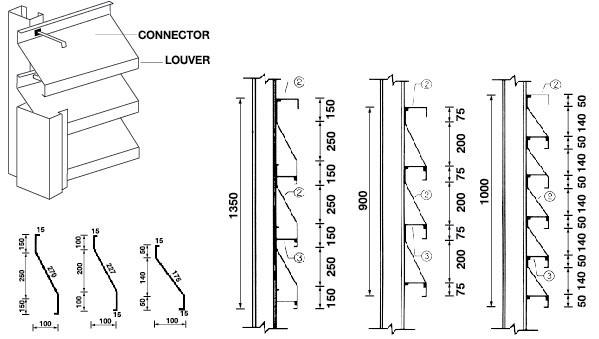C & T Metal Sheet , C & T Louver,C & T Slope,C & T Clip Doublelock,C & T Roofing,C & T Super ...